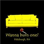 Wanna Burn One?