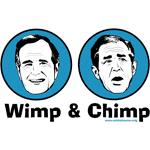 Wimp & Chimp