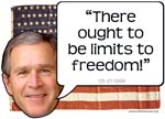 Freedomary Limits