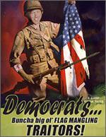 Demotraitors