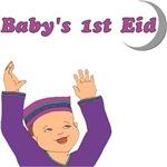 Eid Halil Baby Girl
