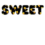 Halloween Candy Corn Text