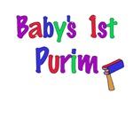 Purim Noisemaker Greetings