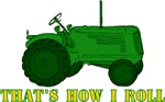Tractor: That's How I Roll
