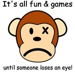 Fun and Games t-shirts & gifts