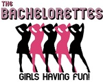 The Bachelorettes t-shirts & gifts