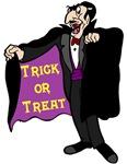 Halloween Vampire t-shirts & gifts