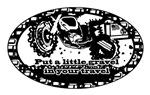 Adventure Bike Oval