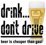 Beer is Cheaper