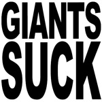 Giants Suck