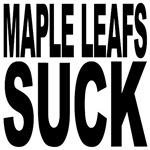 Maple Leafs Suck