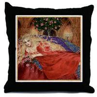 Goddess Pillows
