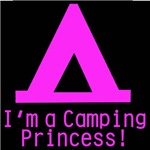 Camping Princess