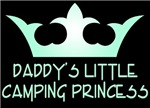 Daddy's Camping Princess
