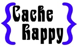 Cache Happy Blue