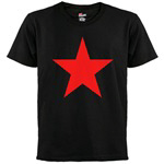 Anarchist Red Star