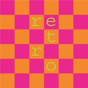<b>Pink & Orange</b>