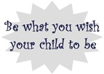 Be what you wish... inspirational t-shirts & gifts