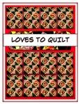 Susan's Quilt 2
