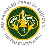 Army - 3rd ACR