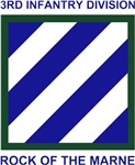 ARMY - 3rd Infantry Division