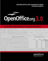 3.0 Workbooks for OpenOffice.org