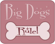 Big Dogs Rule (Pink)