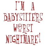 Babysitter's Worst Nightmare