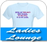 Just for Women T-shirts & Gifts