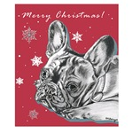 Frenchie Christmas
