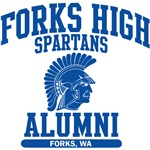 Forks High Alumni