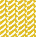 Golden Yellow Checks