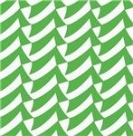 Sharp Green Checks