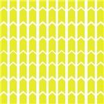 Yellow Panel Fence