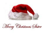 Christmas T-shirts and gifts. Merry Christmas Sist