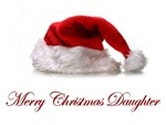 Merry Christmas Gifts. Merry Christmas Daughter. A