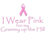 Breast Cancer. GRAMMY.
