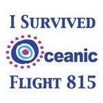 Oceanic Flight 815