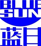 Serenity Blue Sun