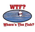 WTF? Where's the fish?