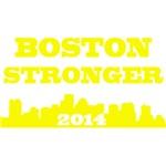 Boston Stronger Patriot Marathon