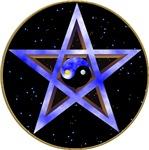 MMX3 Yin Yang Pentagram