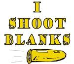 I Shoot Blanks