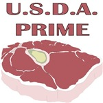 USDA Prime Meat