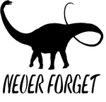 Never Forget (Dinosaur)