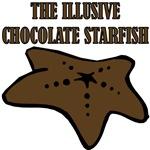 The Illusive Chocolate Starfish