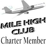 Mile High Club Charter Member
