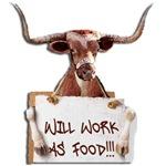 Bevo - Will Work As Food