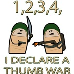 Thumb War