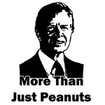 Jimmy Carter - More Than Just Peanuts